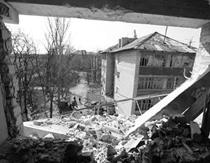 ООН назвала последние данные по числу жертв в Донбассе