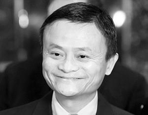 Основатель компании Alibaba стал богатейшим человеком Китая