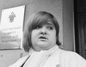Адвокат Виолетта Волкова выпустила фильм о «черной бухгалтерии» Навального