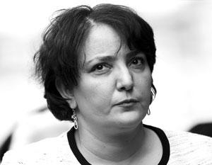 Экс-министр обороны Грузии создала черный список граждан России за посещение Абхазии и Южной Осетии