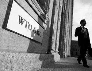 Обращение в ВТО может оказаться для Киева лишь первым неприятным сюрпризом