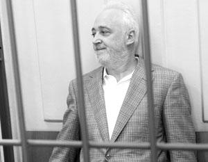 Суд отказал прокуратуре в прекращении дела экс-главы Роснано
