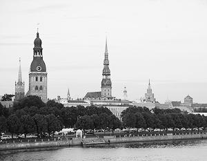 Латвийские СМИ: России неинтересно захватывать «самое охраняемое кладбище Европы»