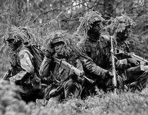 """В мире: Шведская """"репетиция войны с Россией"""" скорее напоминает спектакль"""