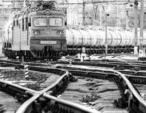 """Экономика: """"Декоммунизация"""" железной дороги Украине только навредит"""