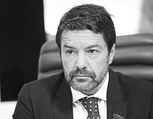 Ющенко: Законопроект о мессенджерах внесен в том числе в качестве меры антитеррора