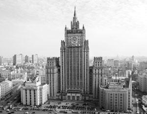 МИД: Латвия в попытке помешать «Северному потоку – 2» не чурается подтасовок
