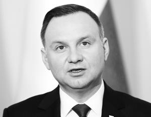 Польша заявила о нежелании оставаться пограничным регионом НАТО