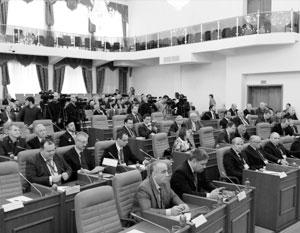 В парламенте Чечни «плевать хотели» на доклад HRW о «притеснении геев»