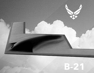 США собрались увеличить закупку перспективных бомбардировщиков