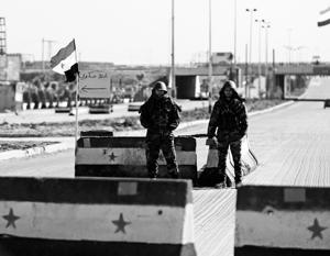Путин и Эрдоган назвали важным согласование меморандума по зонам деэскалации Сирии