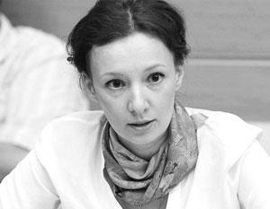 Кузнецова прокомментировала задержание читавшего стихи ребенка в Москве