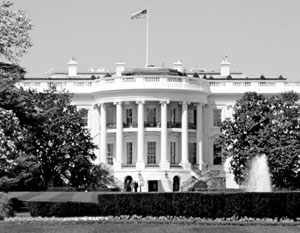 Трамп собрался «перетрясти» Белый дом