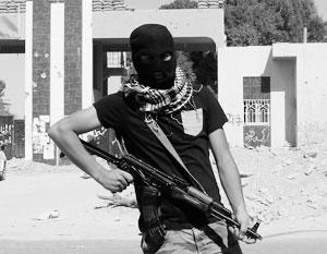 Убившая посла США в Ливии группировка объявила о самороспуске