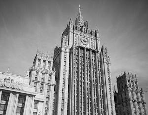 Москва выразила возмущение в связи с «шельмованием» посла России в США