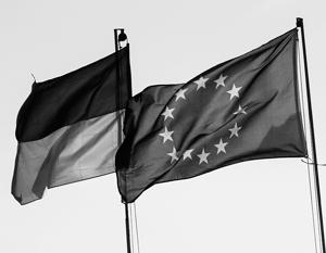 Парламент Нидерландов ратифицировал соглашение об ассоциации Украины с ЕС