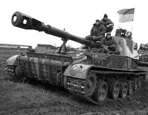 Депутат Рады: Россия до одури боится наступления ВСУ