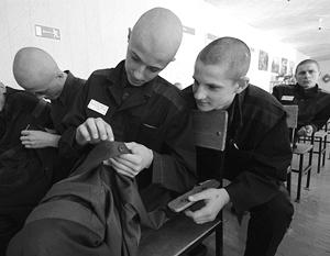 Колонии больше не похожи на «тюремные университеты», из которых вчерашние дети выходили будущими «урками»