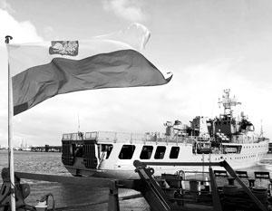 В первый день лета в польском Щецине стартовали крупнейшие морские учения НАТО на Балтике