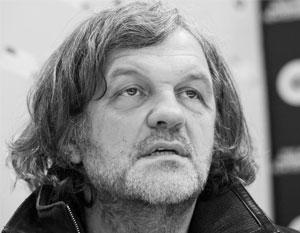 Эмир Кустурица госпитализирован после ДТП в Сербии
