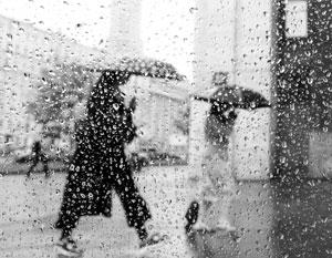 Путин: Плохую погоду в Москве теперь можно свалить на Трампа