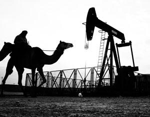 В «нефтяной кладовой» мира вспыхнул новый кризис