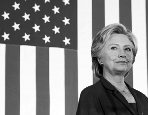 В сенате США начали расследование против Хиллари Клинтон - теперь Дональду Трампу в этой роли будет не так одиноко