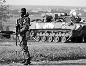 Украинская сторона утверждает, что готовила операцию по продвижению на полтора километра около месяца