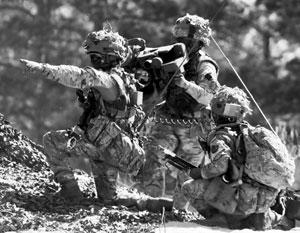 Пока литовцы шумели о «милитаризации» Калининграда, американцы начали вокруг региона учения Saber Strike («Сабельный удар»)