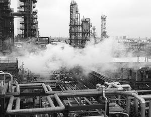 Мажейкяйский НПЗ – важнейшее промышленное предприятие Литвы, построенное в советское время. Трудно представить, чтобы у независимой Литвы нашлись деньги на создание такого объекта