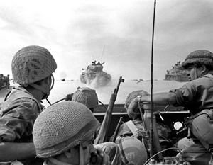 По сути, Шестидневная война – это избиение Израилем всех соседних арабских стран