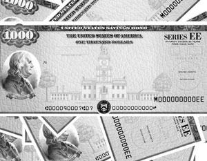 Россия в последнее время серьезно нарастила вложения в американские облигации