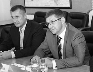 Топ-менеджер Роснано задержан в Москве
