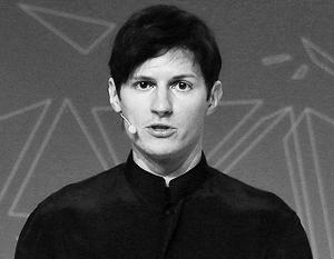 Дуров рассказал о давлении на него со стороны ФБР
