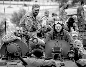 Киев хочет заменить юридический статус «АТО» в Донбассе на некую «официальную гибридную войну»
