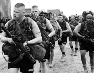 Боеспособность американской армии внушает серьезные опасения шефу Пентагона Мэттису