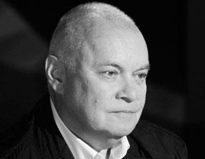 Суд ЕС оставил в силе санкции против Киселева
