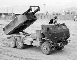 Системы залпового огня HIMARS) должны «оказать значительную поддержку для военного присутствия США»