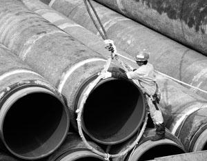 Политика: США намерены санкциями перекрыть «Северный поток – 2»