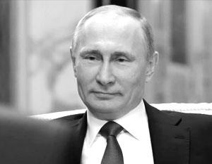 Путин: На Западе Саакашвили считали сумасшедшим