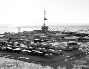 Экономисты не берутся предугадать, сколько лет пройдет до начала промышленной добычи нефти на «Центрально-Ольгинской-1»
