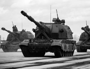 СМИ: Россия создает новое оружие, пока США пользуются артиллерией прошлого века