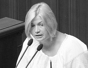 СНБО Украины рассмотрит закон о реинтеграции Донбасса