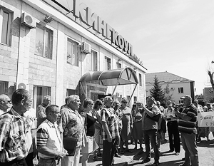 Благодаря усилиям ростовских властей, большинству угольщиков из «Кингкоула» долги по зарплате вернут уже к 1 июля