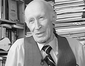 Умер начальник советской нелегальной разведки Юрий Дроздов