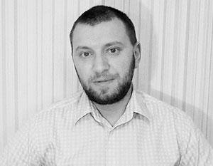 Мнения: Денис Селезнев: Танковая перемога