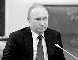 Путин оценил шансы на успех «Северного потока – 2»