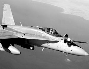 Австралия объявила о возобновлении авиаударов в Сирии