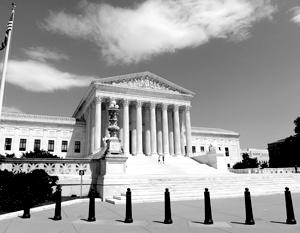 Белый дом пытается ослабить законопроект о санкциях против России в Конгрессе США