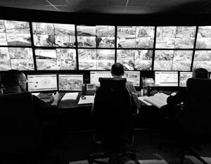 СМИ рассказало о многолетней слежке немецкой разведки за США